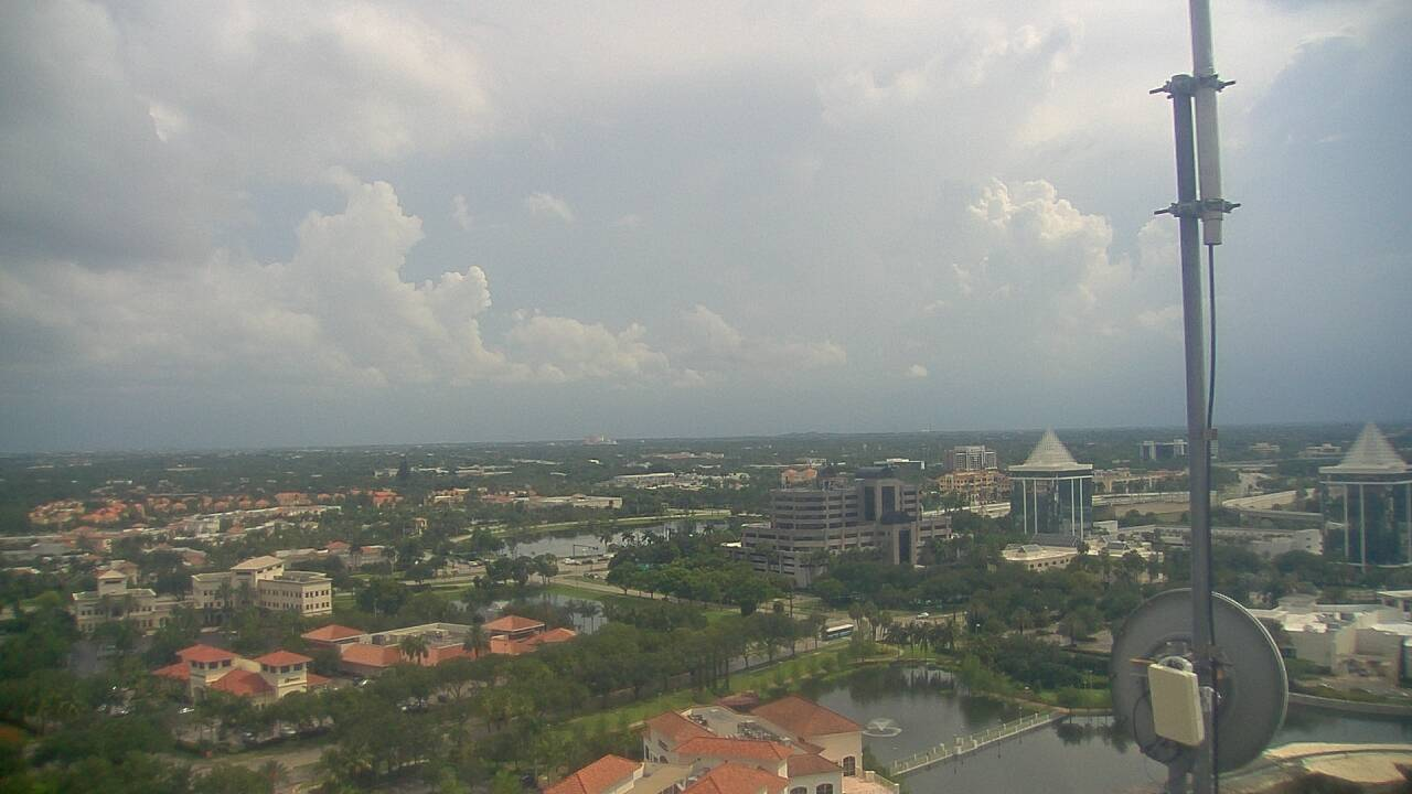 Wpbf 25 First Alert Weather Skycam Network